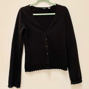 Express lady Cardigan button down